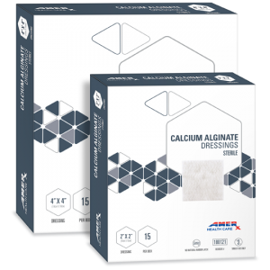 AMERX® Calcium Alginate Dressings