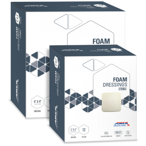 AMERX® Foam Dressings