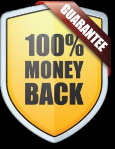 AMERX 100% Guarantee