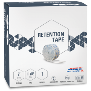 AMERX® Retention Tape